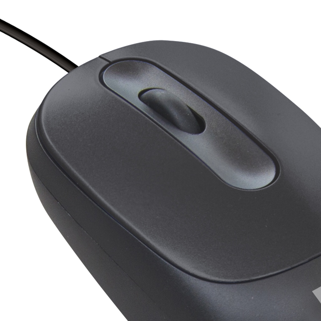 Mouse Óptico UBS 800 dpis