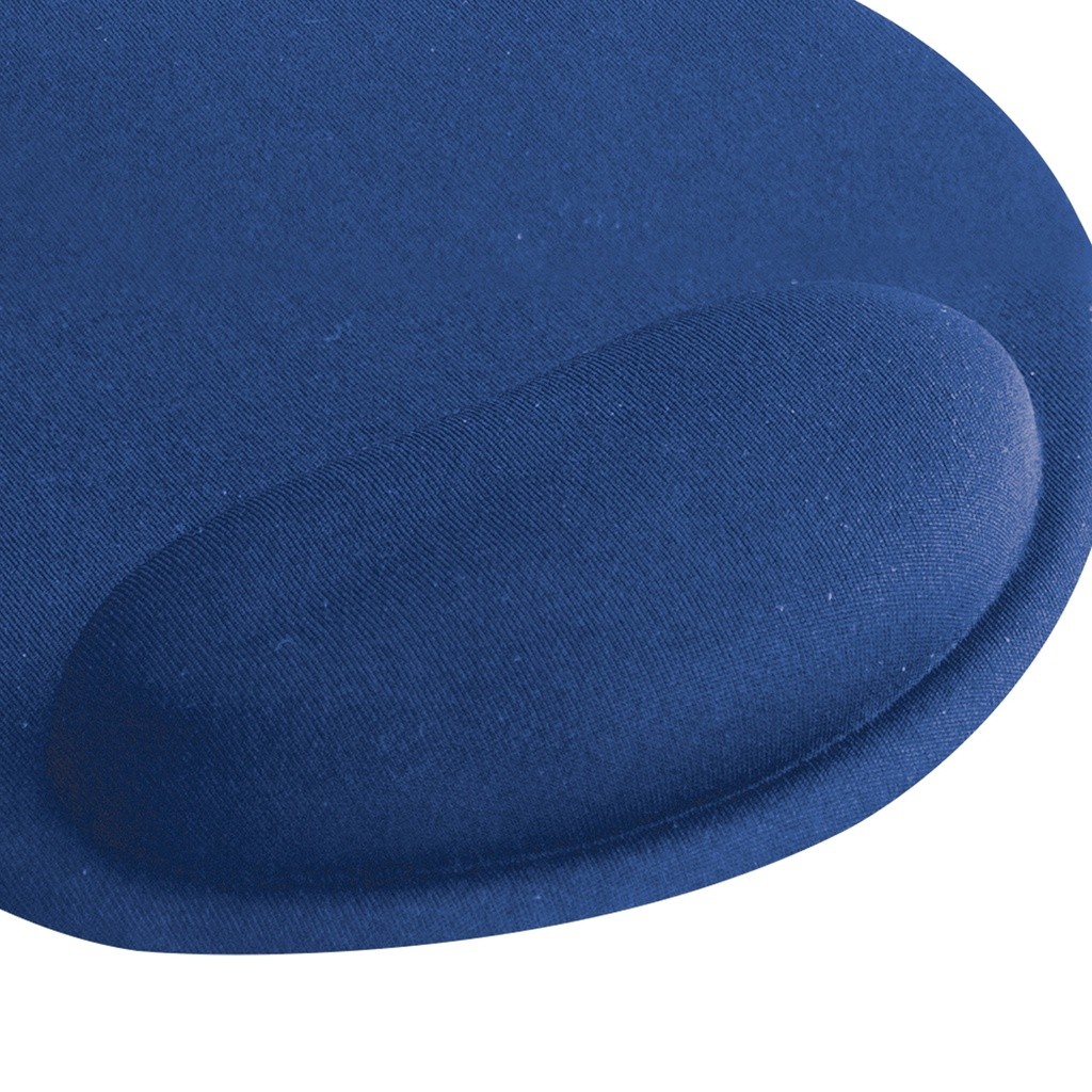 Mouse pad base gel